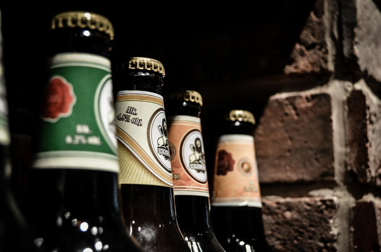 Les taxes sur l'alcool et le tabac vont augmenter afin d'améliorer les aides pour les personnes âgées