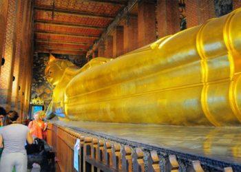 Trois monuments thaïlandais parmi les meilleurs d'Asie en 2017