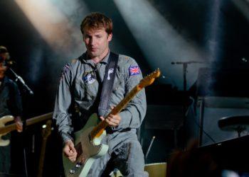 James Blunt donnera un concert à Bangkok en mars prochain