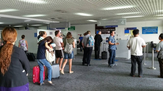 L'aéroport de Hat Yai bénéficiera bientôt d'importants travaux de rénovation