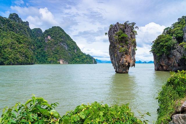 Le secteur du tourisme a déjà généré 1.000 milliards de bahts de revenus en Thaïlande