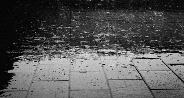 De fortes pluies devraient s'abattre sur la Thaïlande ces prochains jours