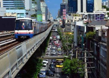 Les transports en commun de Bangkok seront gratuits le 26 octobre prochain