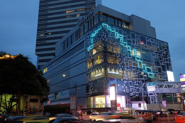 La TVA en Thaïlande sera maintenue à 7% au moins jusqu'au 30 septembre 2018