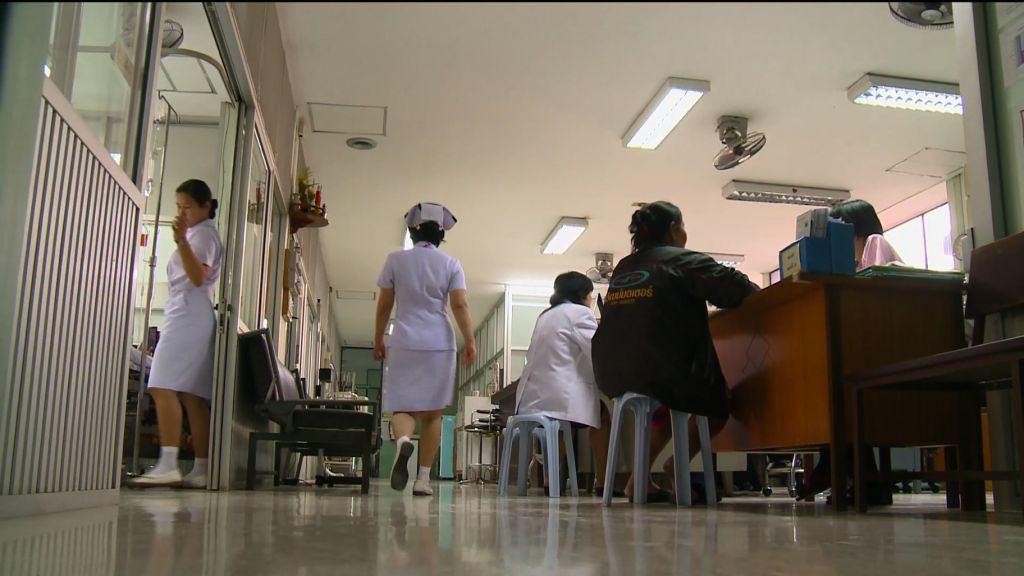 Sept maladies devront être particulièrement surveillées en Thaïlande l'année prochaine