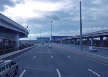 La Nouvelle Autoroute Chonburi-Pattaya Ouverte à Partir du 5 Janvier