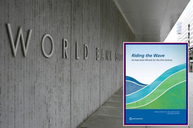 Un rapport de la Banque Mondiale félicite la Thaïlande pour avoir réussi à éliminer l'extrême pauvreté dans le pays