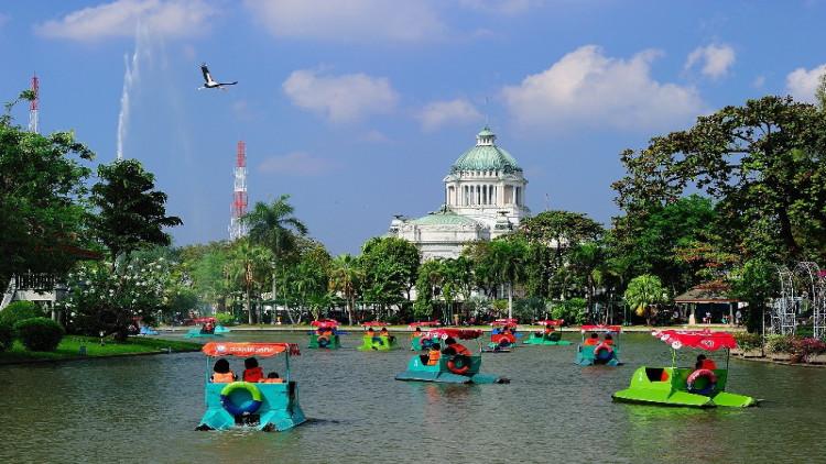 Le déménagement du Zoo de Dusit à Bangkok vers Pathum Thani a été confirmé