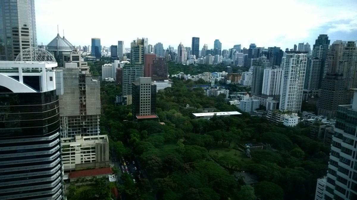 L'immobilier thaïlandais devrait rebondir l'année prochaine