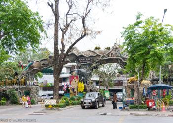 L'Avenir du Zoo de Dusit Examiné la Semaine Prochaine