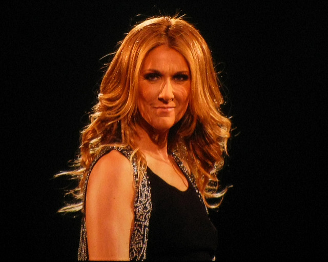 La chanteuse canadienne Céline Dion sera en concert à Bangkok le 23 juillet prochain