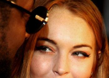 Lindsay Lohan mordue par un serpent à Phuket