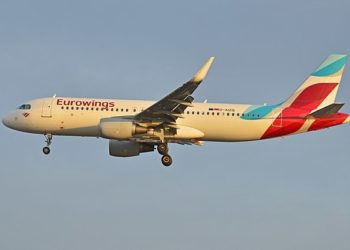 Eurowings volera bientôt entre Munich et Bangkok