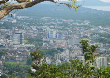 Phuket : une hôtesse de l'air finlandaise retrouvée morte dans sa chambre d'hôtel