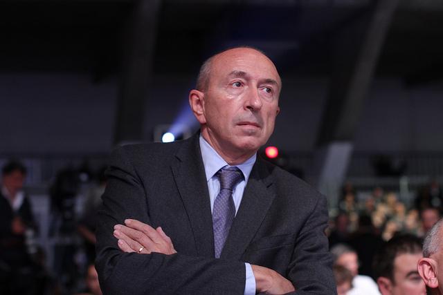 Le ministre français de l'Intérieur, Gérard Collomb, a fait savoir lundi que vingt attentats avaient été déjoués sur le territoire en 2017