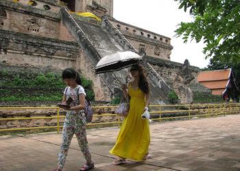Air China va lancer une liaison Chengdu-Bangkok