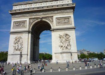 La fréquentation des monuments nationaux en hausse de 10% en 2017