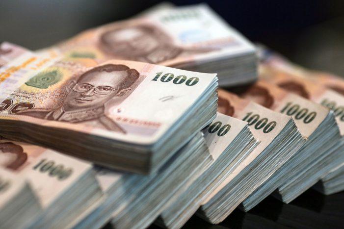 La valeur du baht thaïlandais devrait continuer de s'apprécier en cette année 2018
