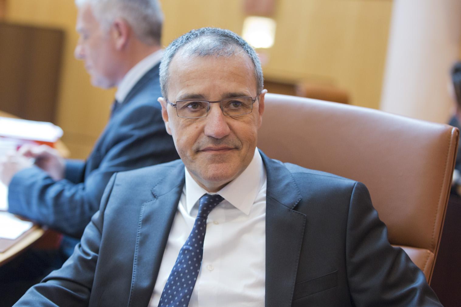 Les nationalistes ont officiellement pris leurs fonctions à l'Assemblée régionale Corse