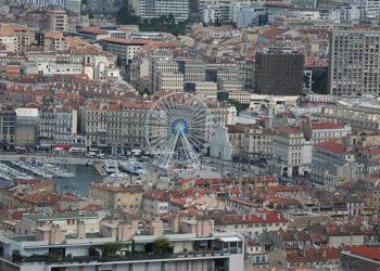 Marseille : un mort et un blessé grave suite à une fusillade
