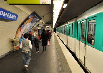 SOS Usagers et l'Unsa RATP dénoncent l'insécurité dans le métro parisien