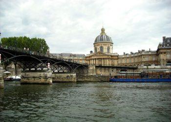 Crue de la Seine à Paris : pic attendu ce week-end