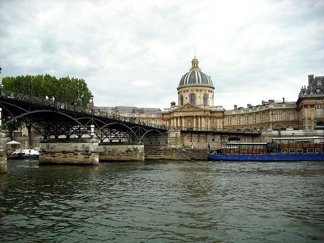 À Paris, la Seine devrait atteindre son plus haut niveau ce week-end
