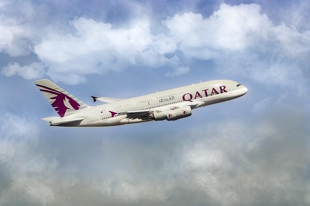 La compagnie aérienne Qatar Airways lancera bientôt un sixième vol quotidien vers la capitale thaïlandaise, Bangkok