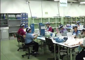 Revalorisation du salaire journalier minimum de 5 à 22 bahts le 1er avril