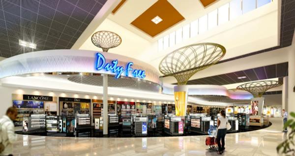 AOT lancera un appel d'offre afin de prochainement remplacer King Power pour le duty-free de l'aéroport Suvarnabhumi de Bangkok