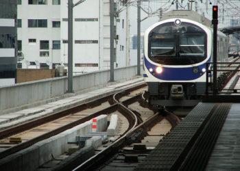 L'acquisition de nouvelles rames pour l'Airport Rail Link repoussée