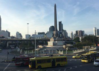 Bangkok : nouvelle vague de fraîcheur attendue la semaine prochaine