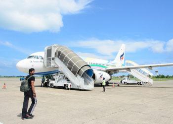 Bangkok Airways s'associe au réseau Expedia