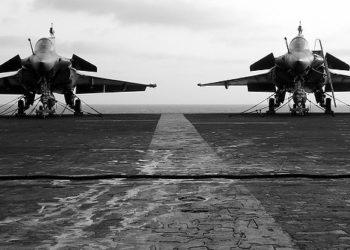 Le budget de la défense va passer à 300 milliards d'euros