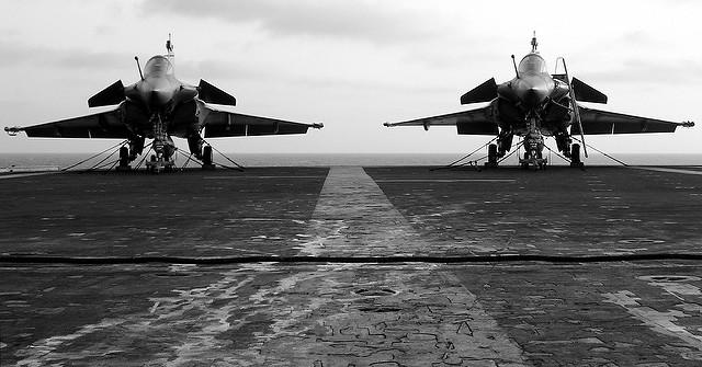 La défense française va bénéficier d'une hausse de ses budgets dans les années à venir, pour atteindre un total de près de 300 milliards d'euros