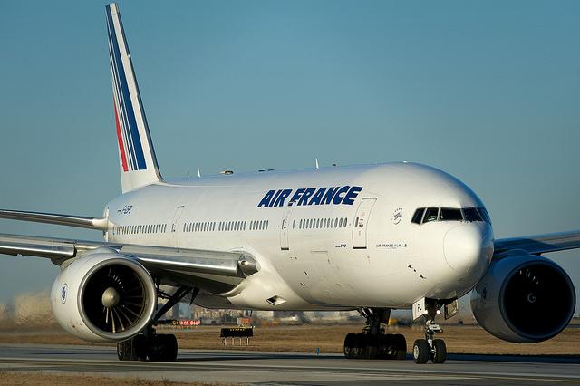 Air France utilisera bientôt un Boeing 777-200ER à la place du 777-300ER pour la ligne Paris-Bangkok
