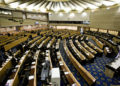 L'Assemblée rejette les nominations à la Commission Électorale