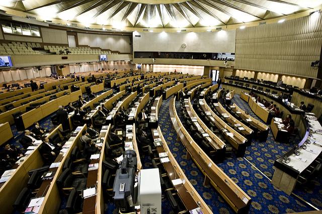 L'Assemblée Nationale Législative thaïlandaise a rejeté l'ensemble des nominations aux postes de la Commission Électorale