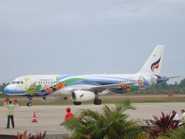 La compagnie aérienne thaïlandaise Bangkok Airways veur poursuivre son développement grâce à de nouvelles liaisons