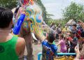 5 jours fériés pour le festival de Songkran 2018
