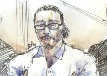 """Le tribunal a décidé de relaxer Jawad Bendaoud, le """"logeur"""" des terroristes lors des attentats de Paris de 2015"""