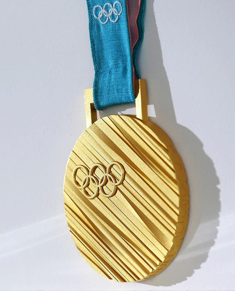 La France a égalé son record de médailles lors des Jeux Olympiques d'hiver de Pyeongchang 2018