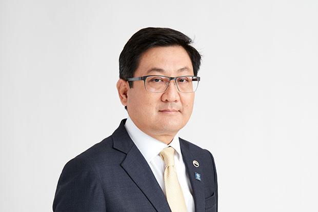 M. Pakorn Peetathawatchai a été désigné nouveau président du SET, la bourse de Thaïlande
