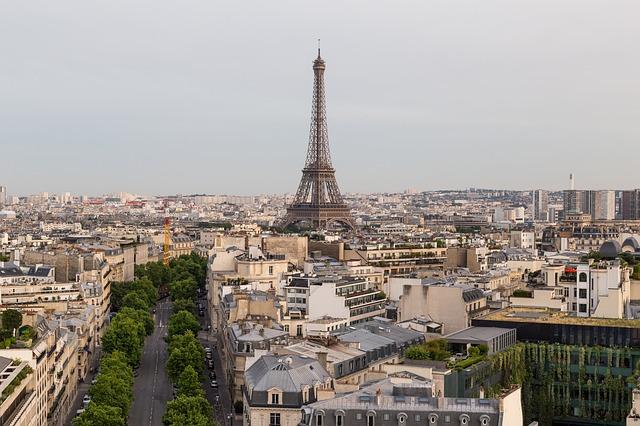 La croissance économique française a été de 0,6% au 4ème trimestre de l'année 2017