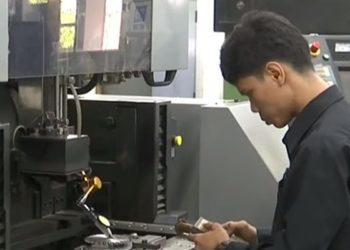 650.000 ouvriers remplacés par des robots d'ici 12 ans