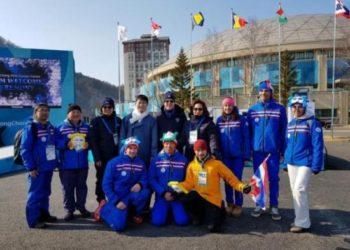 4 athlètes représenteront la Thaïlande aux JO de Pyeongchang