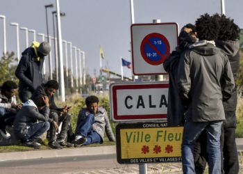 Une dizaine de blessés dans une rixe entre migrants à Calais