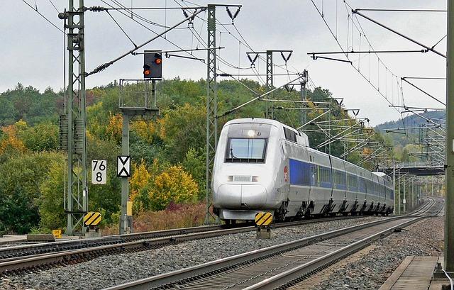Le gouvernement a mis sur la table de dossier brûlant de la réforme de la SNCF