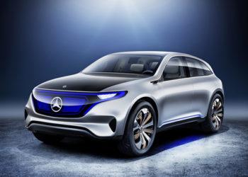 Mercedes va ouvrir une usine de batteries en Thaïlande