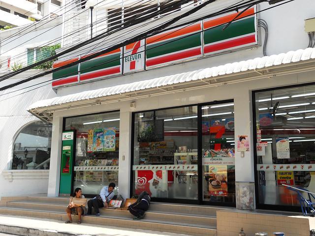 7-Eleven va utiliser un système de reconnaissance faciale de ses clients en Thaïlande
